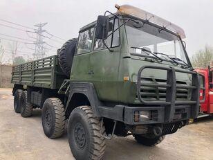truk pembuangan SHACMAN SX22300