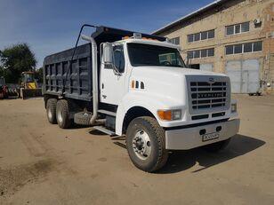 truk pembuangan Sterling LT9500