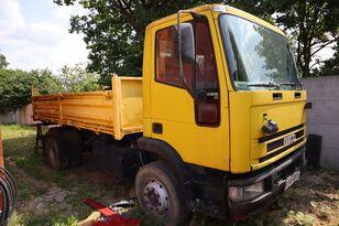 truk pembuangan IVECO EURO CARGO