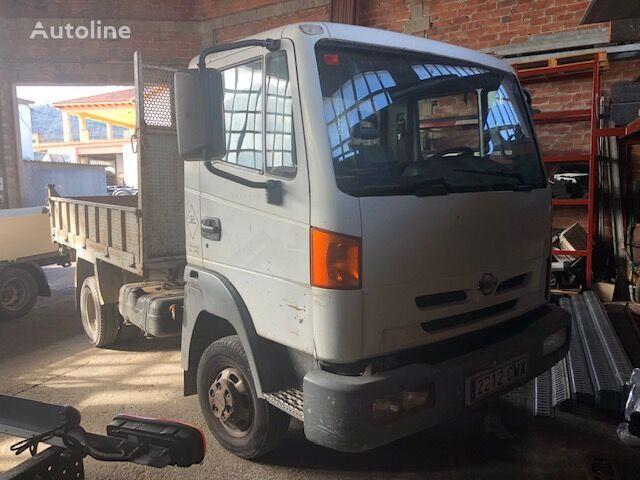 truk pembuangan NISSAN ATLEON TK110.35-120CV