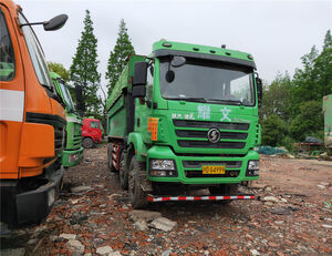 truk pembuangan SHACMAN SHAANXI 6*4 8*4 Tipper truck