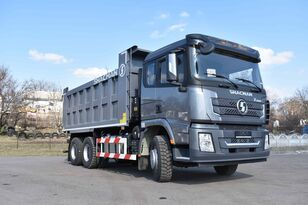 truk pembuangan SHACMAN SHAANXI X3000 baru