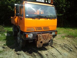 truk pembuangan STEYR 16S26