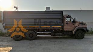 truk pembuangan URAL 73945-01 baru