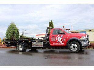 truk penderek DODGE RAM 5500 Heavy Duty SLT