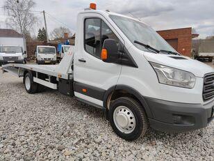 truk penderek Ford Trucks Transit 460