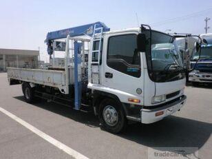truk penderek ISUZU Forward