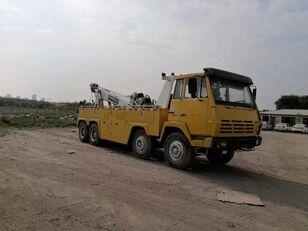 truk penderek SHACMAN SHAANXI