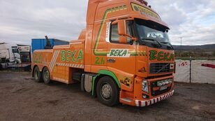 truk penderek VOLVO FH13 480