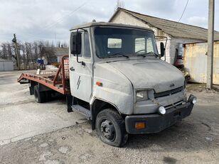 truk penderek ZIL 5301