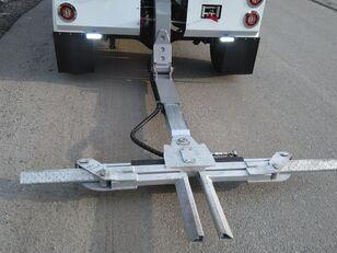 truk penderek FORD Ranger
