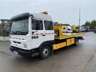 truk penderek RENAULT MIDLINER S150