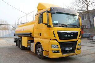 truk pengangkut bahan bakar EVERLAST автоцистерна baru
