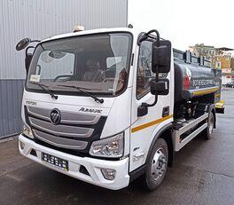 truk pengangkut bahan bakar FOTON baru