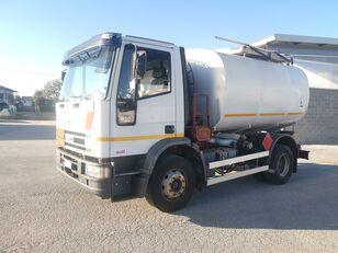 truk pengangkut bahan bakar IVECO EUROCARGO 150E23 CISTERNA 12.000 L