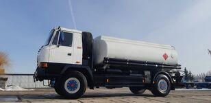 truk pengangkut bahan bakar TATRA T815 - 200R41 19225