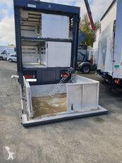 truk pengangkut hewan RENAULT Premium