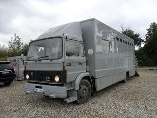 truk pengangkut hewan VOLVO F612 pro přepravu koní