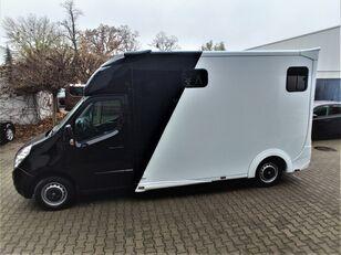 truk pengangkut kuda OPEL Movano Furgon baru