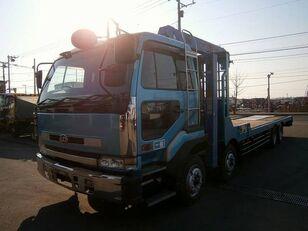 truk platform NISSAN UD