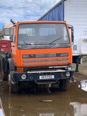 truk sasis ASHOK LEYLAND CONSTRUCTOR 2423 6X4 BREAKING FOR SPARES untuk suku cadang