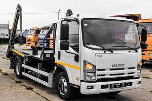 truk sasis ISUZU NQR90L-L baru