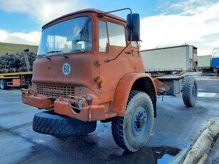 truk sasis BEDFORD MJP2 4X4
