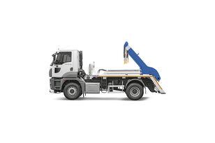 truk skip loader HİDRO-MAK baru