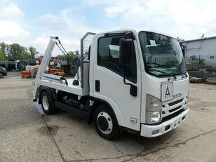 truk skip loader ISUZU N2R 85 E 3.0