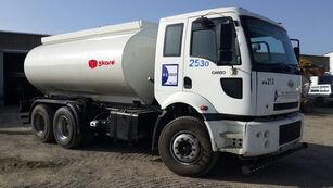 truk tanker 3Kare Su Tankeri baru