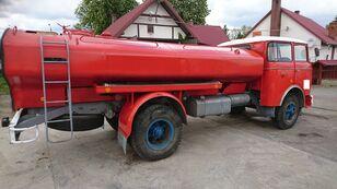 truk tanker SKODA-LIAZ 706 RTO RTH TK 35-84