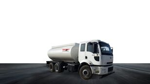 truk tanker TEKFALT Water Truck baru