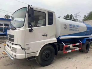 truk tanker CIMC  10000L Water tanker